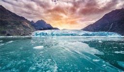 El Ártico, la última frontera: exploración, geopolítica y cambio climático