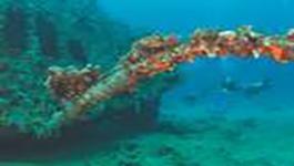 Exploración, patrimonio y arqueología submarina