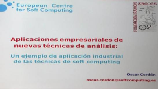 Oscar Cordon Garcia 24/01/2011