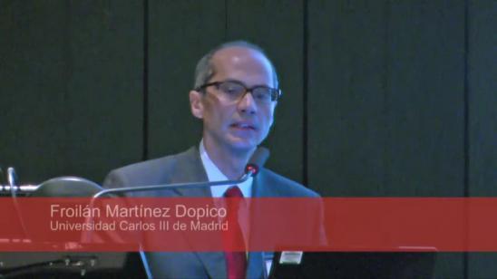 Froilán Martínez Dopico