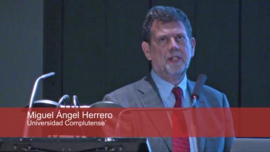 Miguel Ángel Herrero