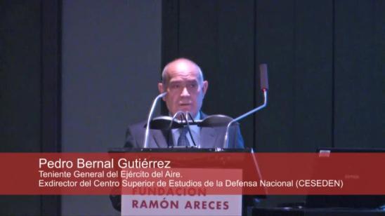 Pedro Bernal Gutiérrez