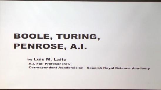 Luis M. Laíta