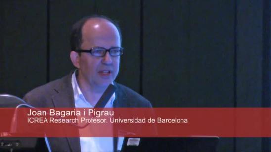 Joan Bagaria i Pigrau