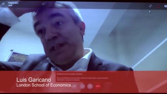 Sobre el Premio Nobel en Economía 2016. Oliver Hart y Bengt Holmström: La visión económica de los contratos