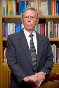 Alonso Rodríguez Navarro: