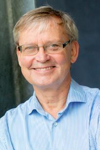 Carl-Henrik Heldin: