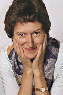 Catherine Merridale: