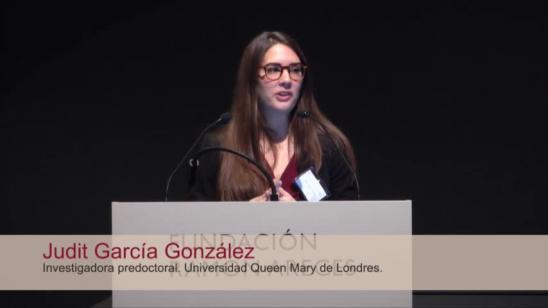 Judit García González:
