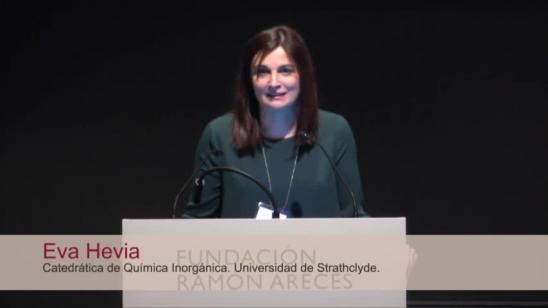 Eva Hevia: