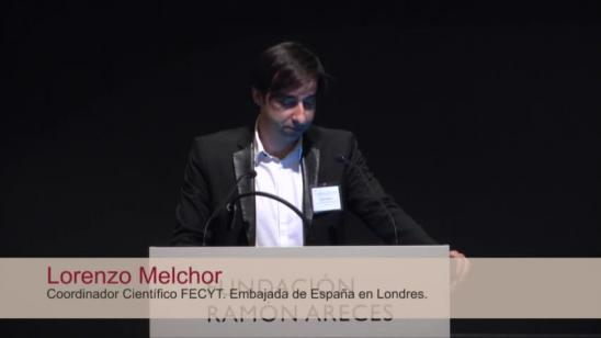Lorenzo Melchor: