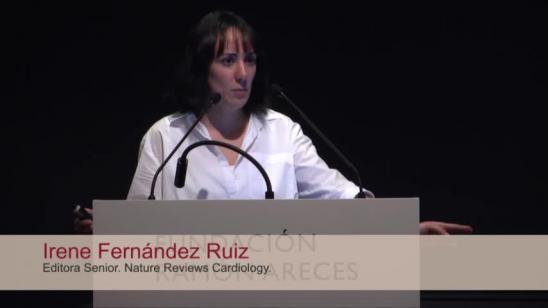 Irene Fernández Ruiz: