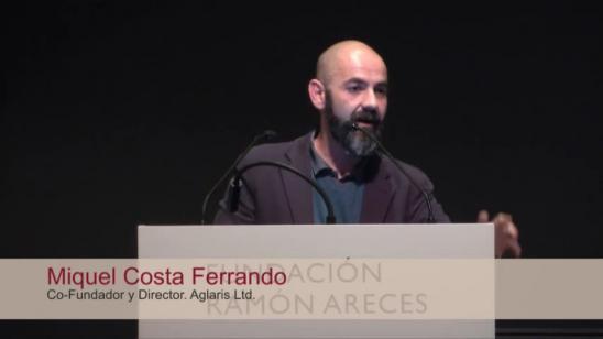 Miquel Costa Ferrando: