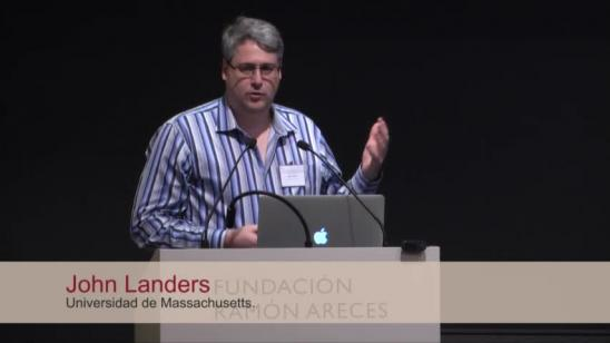 John Landers: