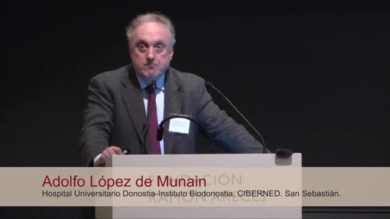 Adolfo López de Munain: