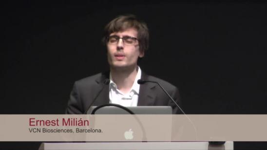 Ernest Milián:
