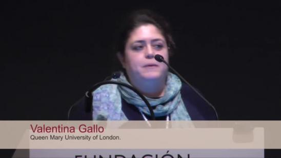 Valentina Gallo: