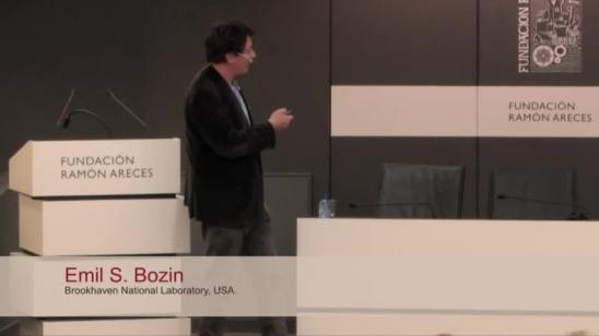 Emil S. Bozin:
