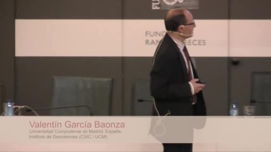 Valentín García Baonza: