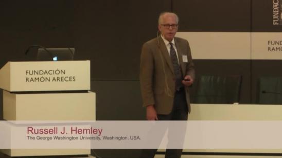 Russell J. Hemley: