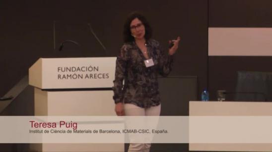 Teresa Puig: