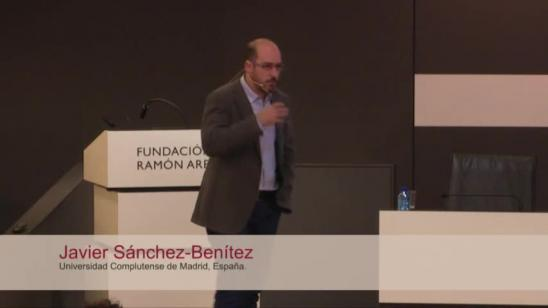Javier Sánchez-Benítez: