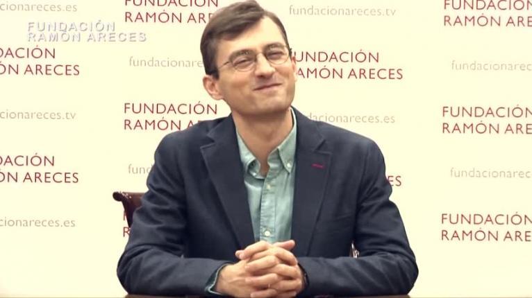 Eduardo Jáuregui: