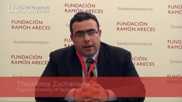 Theodoros Zachariadis: