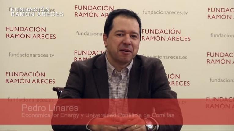 Pedro Linares: