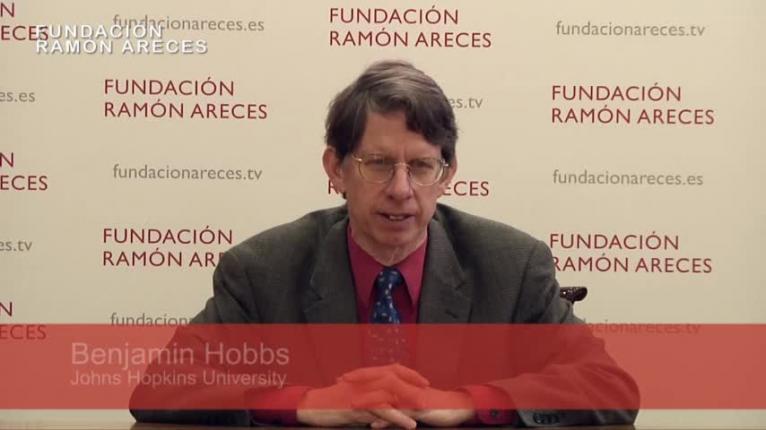 Benjamin Hobbs: