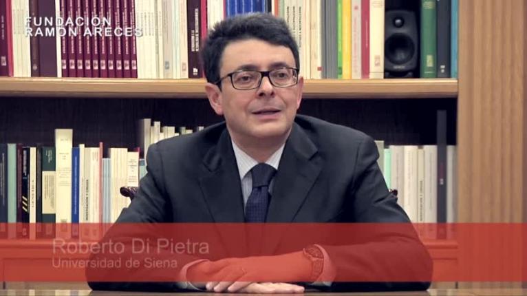 Roberto Di Pietra: