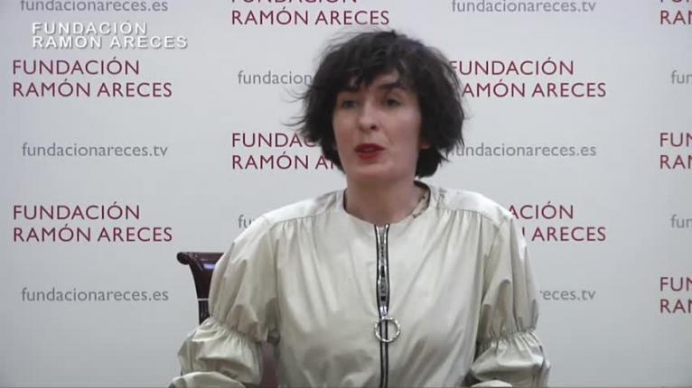 Mirari Zaldua: