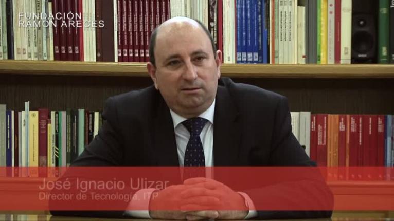José Ignacio Ulizar: