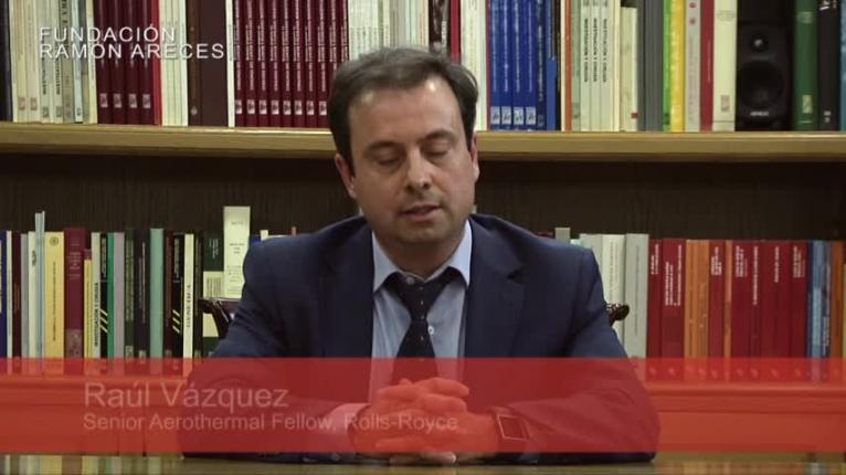 Raúl Vázquez: