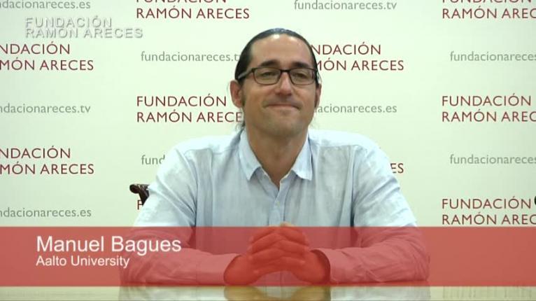 Manuel Bagues: