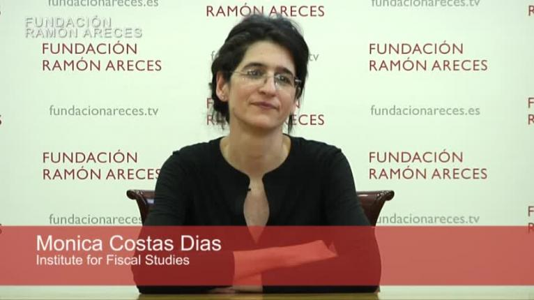 Mónica Costas: