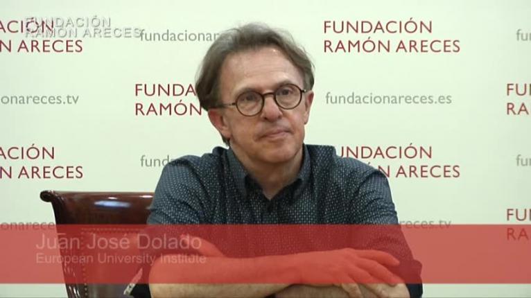 Juan J. Dolado: