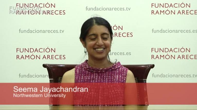 Seema Jayachandran: