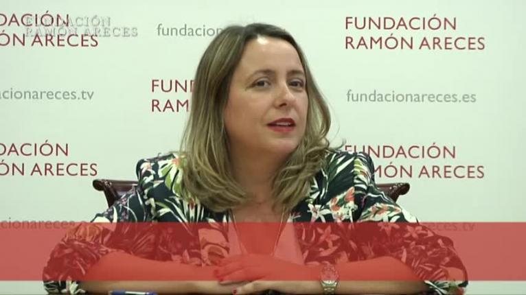 Inés Gallego: