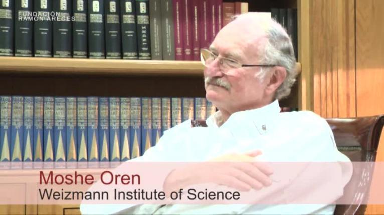 Moshe Oren: