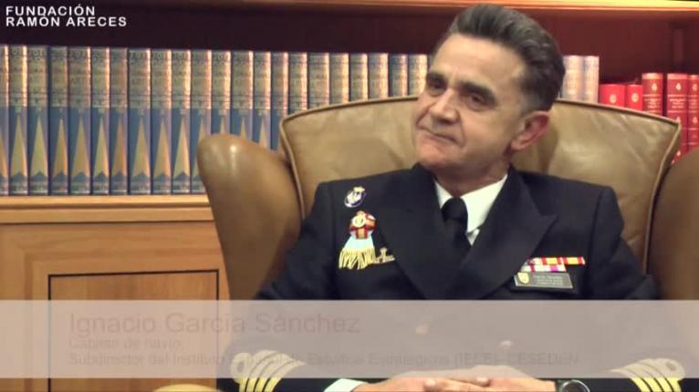 Ignacio García Sánchez: