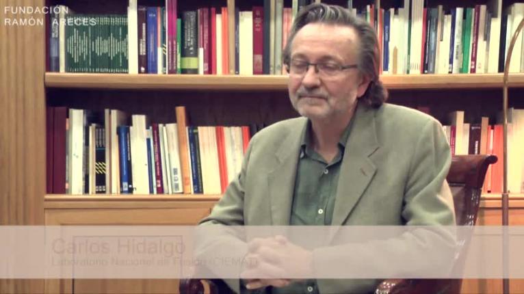 Carlos Hidalgo: