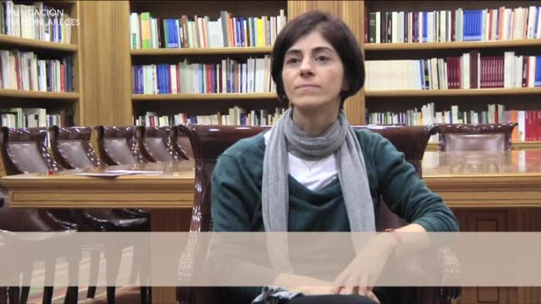 Nagore Iriberri: