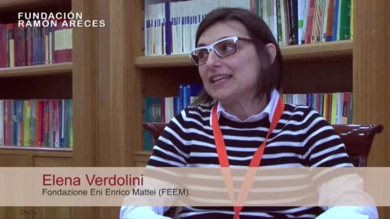 Elena Verdolini: