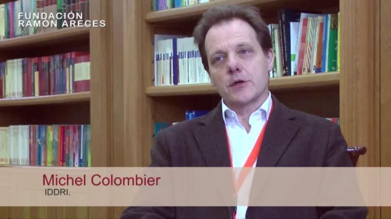 Michael Colombier: