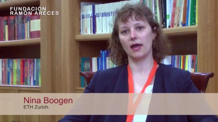 Nina Boogen: