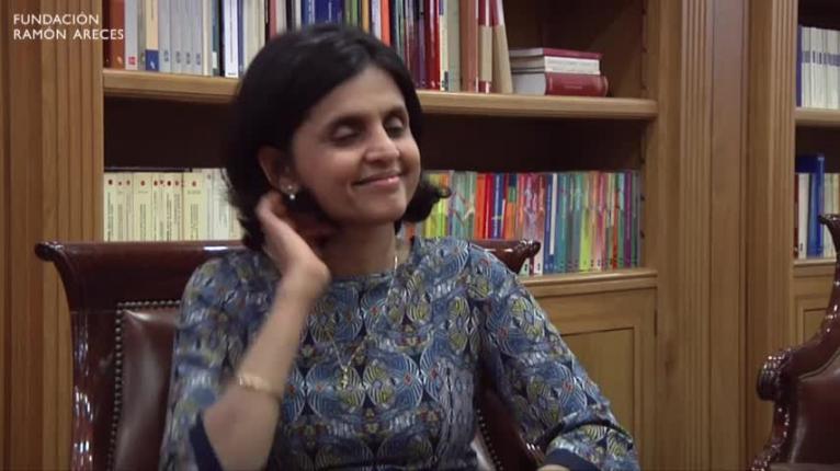 Anandi Mani: