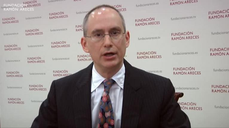 Jonathan D. Ostry, FMI