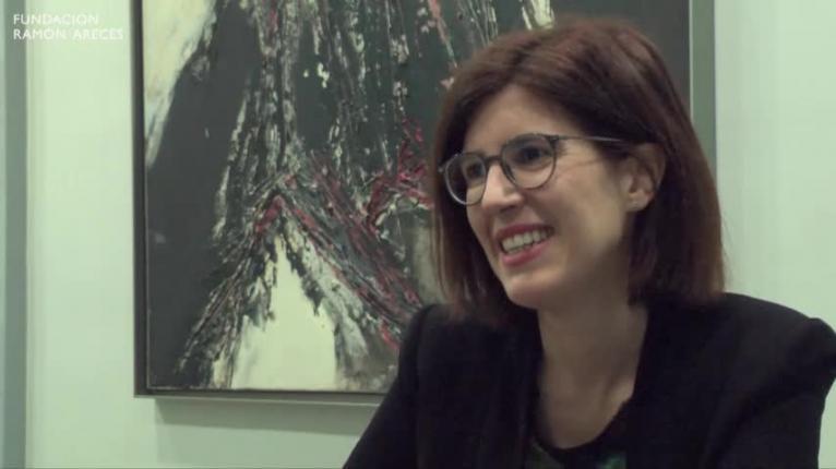 Julia Herrero: