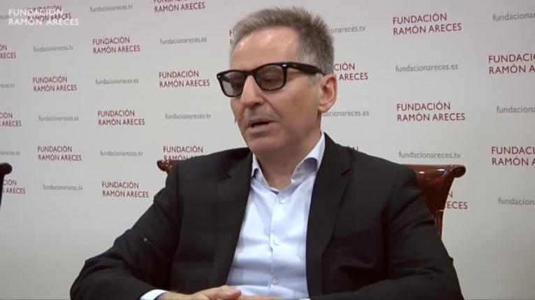 Martín Uribe, Columbia University